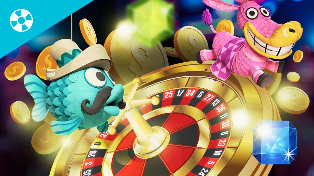 free casino games real money no deposit
