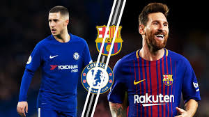 Barcelona vs Chelsea, Champions League, Today, March 14th, 2018, 20.45pm GMT+1