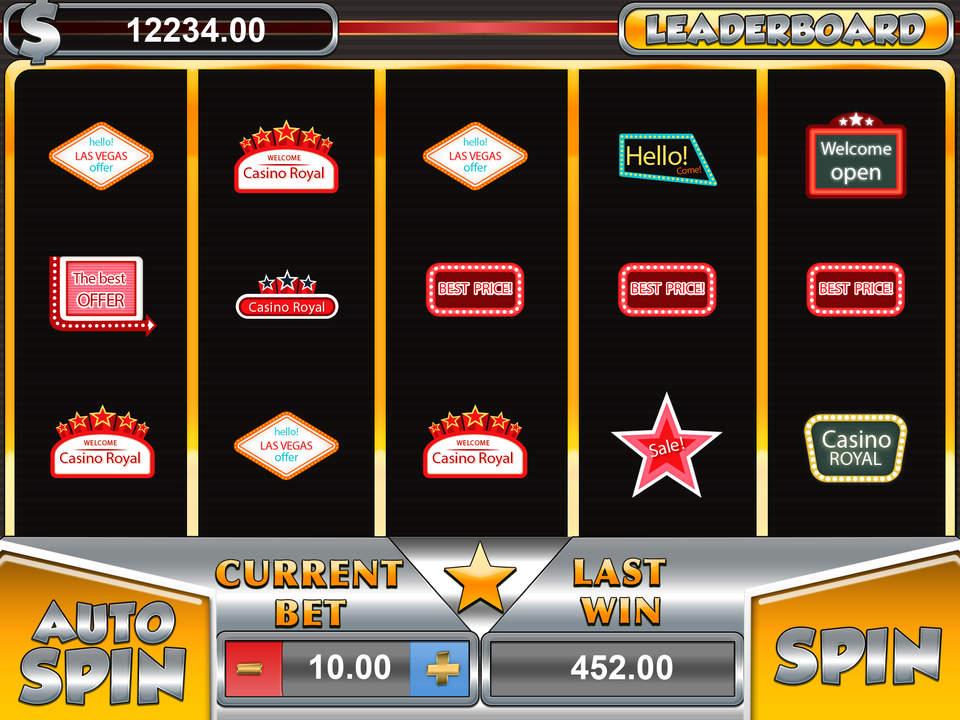 automaten glücksspiel
