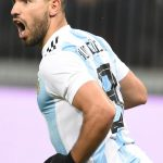 World Cup Russia: Sergio Aguero