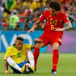 Bet on France vs Belgium