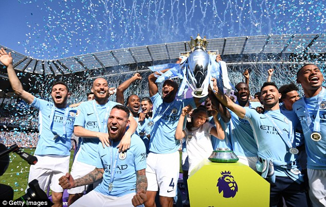 PREMIER LEAGUE: ALL YOU NEED TO KNOW ABOUT THE NEW 2018/19 SEASON