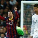 Messi or Ronaldo