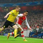 Europa league Round of 32 draw with Arsenal and Borussia Dortmund