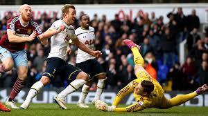 Tottenham vs West Ham