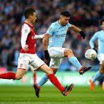 Bet on Arsenal vs Man City