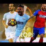 Lazio vs FCSB (Steaua Bucharest)