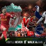 Liverpool vs Tottenham