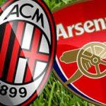 Bet on Milan vs Arsenal