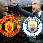 Bet on Man City vs Man United