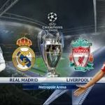 Everything you need to know about CL final Real Madrid vs Liverpool
