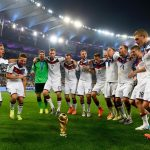 World Cup 2018 squads and odds