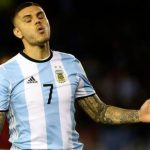 World Cup 2018: Mauro Icardi misses out on 23-man squad for Russia