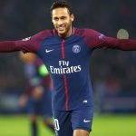 Real Madrid makes a record offer for Neymar