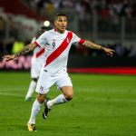 Paolo Guerrero out of World Cup Russia