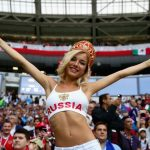 world cup in russia 2018