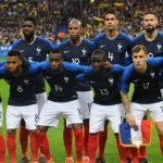 Bet on World Cup: France vs Australia