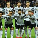 Bet on World Cup: Germany vs Mexico