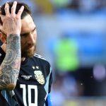 Bet On Argentina vs Croatia