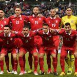 Bet on Costa Rica vs Serbia