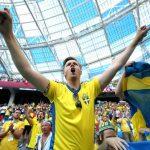 Bet on Sweden Vs Turkey