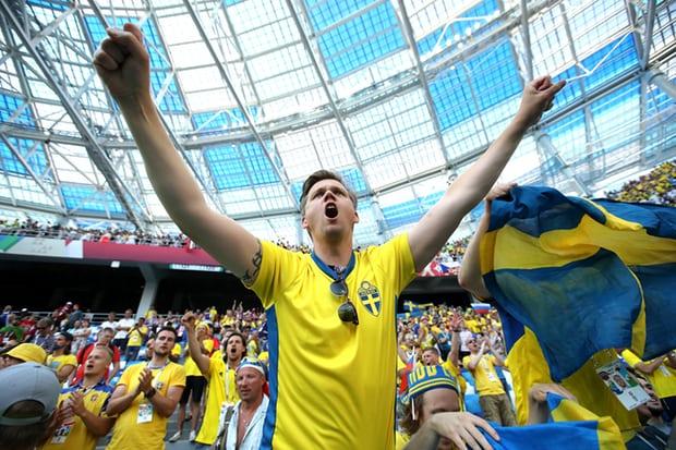 Bet on Sweden vs Germany
