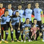 Bet on Egypt vs Uruguay