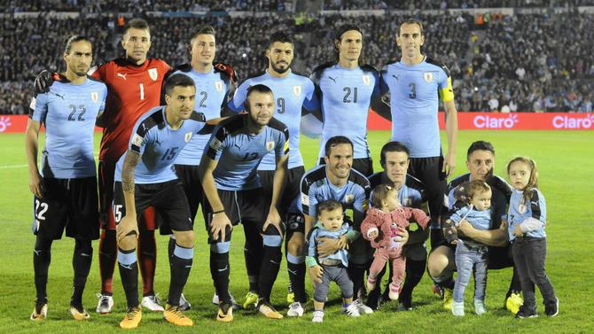 Bet on Egypt vs Uruguay