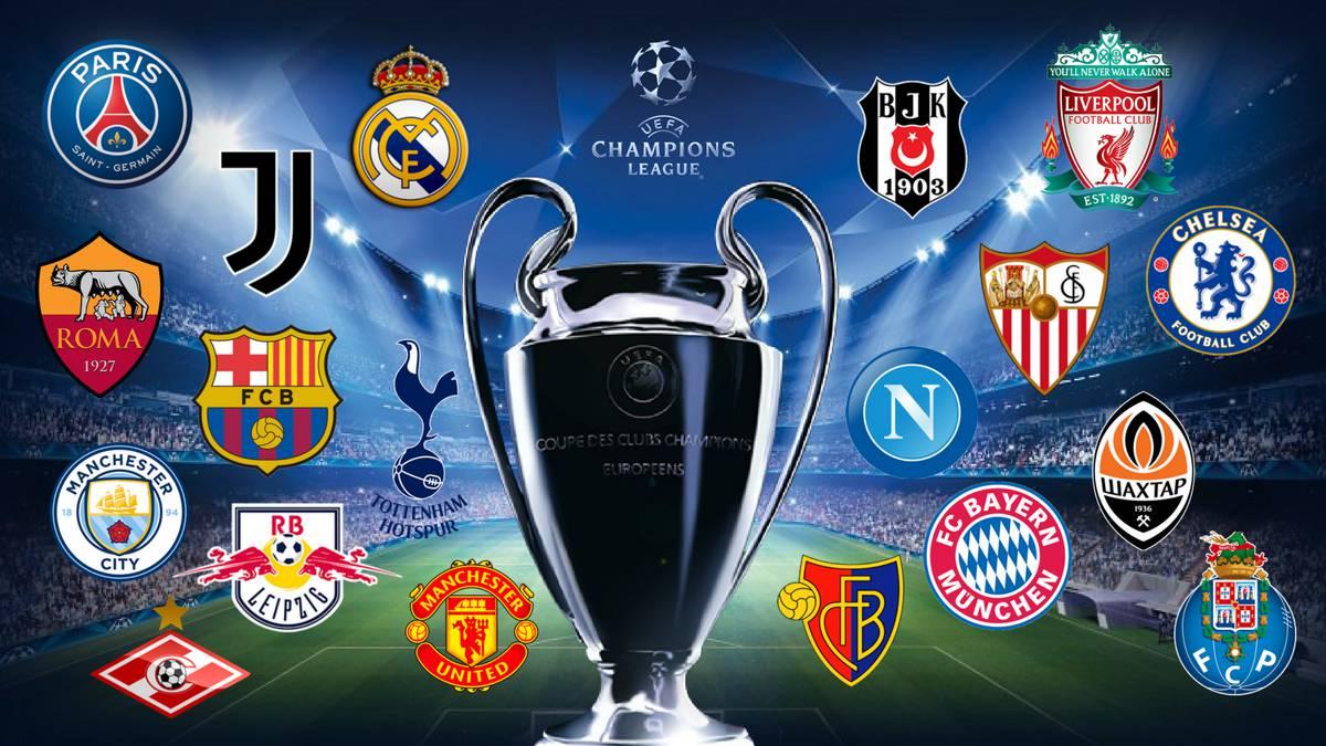Champions League 2020-2021