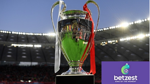 CHAMPIONS LEAGUE FIXTURES: 2020 season
