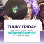 Friday Casino Bonus