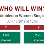 Simona Halep Vs Serena Williams