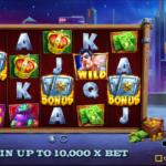 Empty The Bank Video Slot