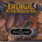 Brawl ate the Red Cap Inn