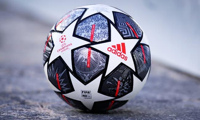 Champions League 2021/22 Season