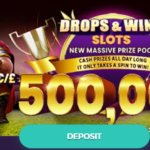 Drops and Wins