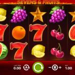 Sevens& Fruits